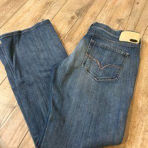 Diesel RAMYS Bootcut Jeans 31 x 30